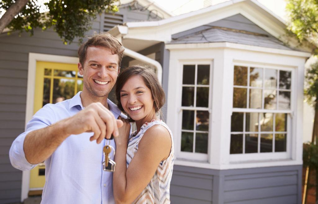 Pregúntele a Chuck: Comprar Una Casa