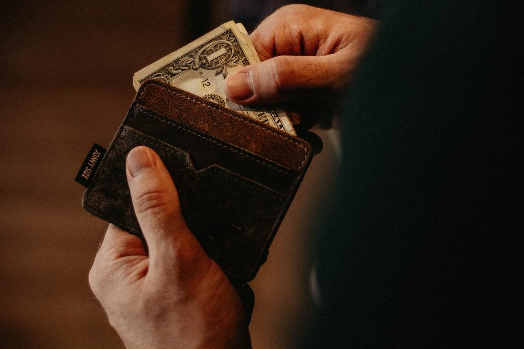 5 consejos para una vida frugal
