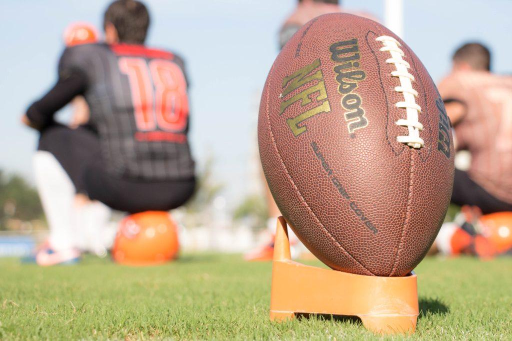 Pregúntele a Chuck: Lecciones Del Carro De Un Jugador De La NFL